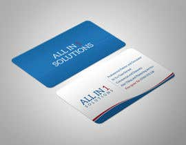 #27 cho Business Card Design - Simple - bởi ashanurzaman