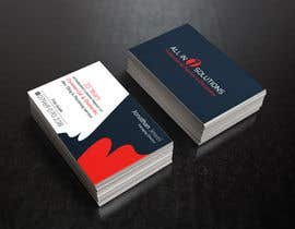 JewelBluedot tarafından Business Card Design - Simple - için no 19
