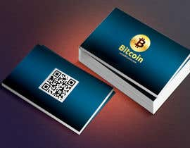 #46 cho Design 10 Business Cards for Bitcoin bởi alfatihstudio