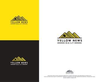 #2 cho Design a Logo for Satirical News Portal bởi hamzahajji