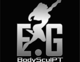 #9 untuk Design a Logo for E.G.BodySculPT oleh chuafb