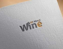 #124 cho Design a Logo for All About Wine bởi sanzidadesign