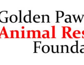 "SolutionSecrets tarafından Logo needed for the ""GOLDEN PAW"" Foundatiton için no 3"