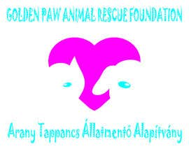 "#13 for Logo needed for the ""GOLDEN PAW"" Foundatiton af amandaclayton31"