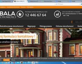 saonmahmud2 tarafından Logo Design for Website, Zaprojektuj logo! için no 92