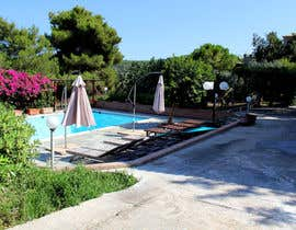 #12 untuk I need to add water to the pool in photoshop oleh amirmirza33
