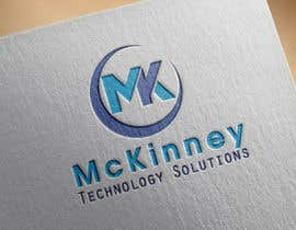 #40 for ***3-DAY CONTEST!  Design a Logo for a Public Website: http://McKinneyTechnology.com by cosminpaduraru97