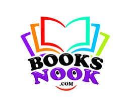 #39 untuk Design a Logo for BookNook oleh achakzai76