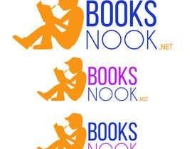 #30 untuk Design a Logo for BookNook oleh oscardavidalzate
