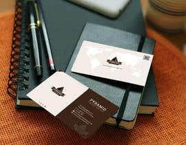 #5 for Design some Business Cards for a Website af wpdtpg
