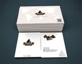 #8 for Design some Business Cards for a Website af wpdtpg