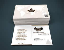 #14 untuk Design some Business Cards for a Website oleh wpdtpg