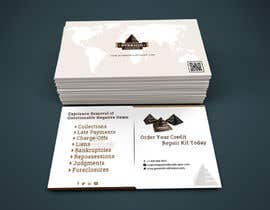 #15 untuk Design some Business Cards for a Website oleh wpdtpg