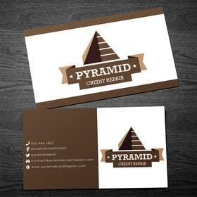 #9 for Design some Business Cards for a Website af rzr9