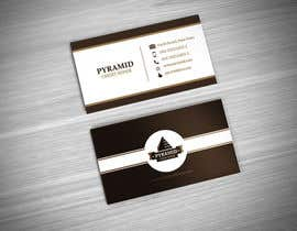 #7 untuk Design some Business Cards for a Website oleh MSalmanSun