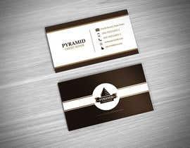 #7 for Design some Business Cards for a Website af MSalmanSun
