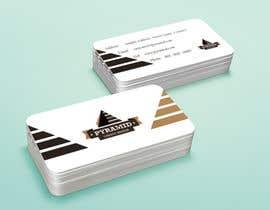 #3 for Design some Business Cards for a Website af petersamajay
