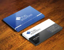 #17 untuk DESIGN BUSINESS CARD, LETTERHEAD, ENVELOPES, MAILING STICKER oleh ezesol