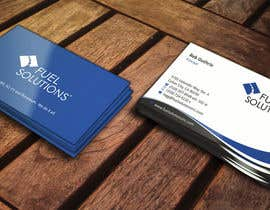 #19 untuk DESIGN BUSINESS CARD, LETTERHEAD, ENVELOPES, MAILING STICKER oleh ezesol