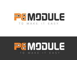 #122 cho Design a Logo for PEmodule bởi FlexKreative
