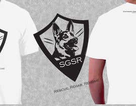 #20 untuk Design a T-Shirt for Southeast German Shepherd Rescue oleh totta00spy