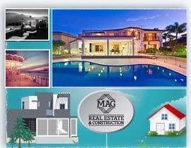 Zakaria099 tarafından I need some Graphic Design for a real estate company (Social Media Branding) için no 22