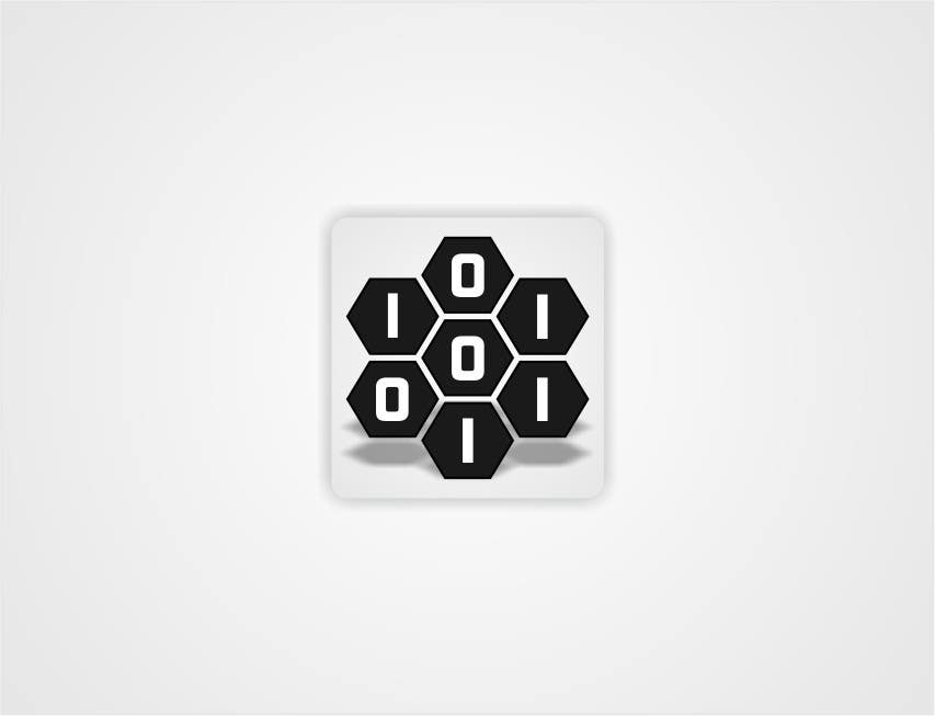 #12 for Design some Icons for a hex editor application by BahuDesigners
