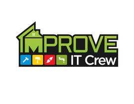 #19 untuk Design a Logo for a Home Maintenance Company oleh derek001