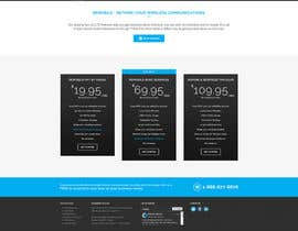 #1 untuk Redesign a couple of pages on our website oleh bandiachorwadi