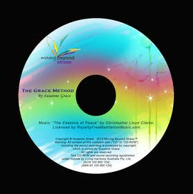 #12 cho Design a CD Cover bởi itdv