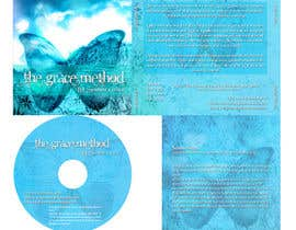 #8 untuk Design a CD Cover oleh PoisonedFlower