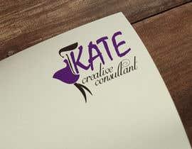 #55 cho Design a Logo for a female creative consultant bởi gfxdesignexpert