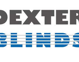 #37 cho Design a Logo for DEXTERBLINDS bởi flowkai