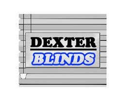 #33 cho Design a Logo for DEXTERBLINDS bởi rajasgolwalkar