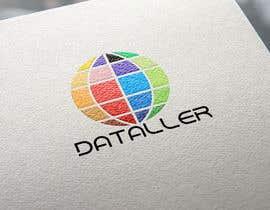 HLMDesign tarafından Design a Logo for Dataller için no 27