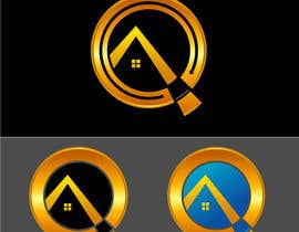 nº 269 pour Simple Q logo needed asap par atikur2011