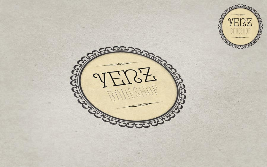 Bài tham dự cuộc thi #21 cho Design a Logo for a bakeshop