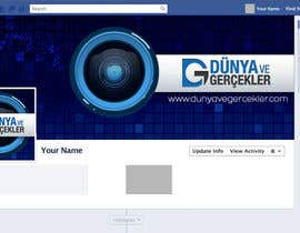 #8 for Facebook cover design by dumarysespaillat