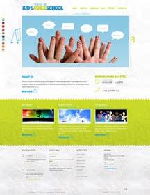 #13 untuk Build a world-class school website oleh fathimak