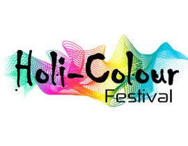 #5 cho Design eines Banners for Holi-Colour Festival night edition bởi mak633