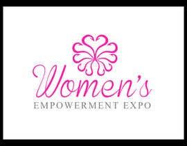 #7 untuk Design a Logo for Women's Empowerment Expo oleh designerartist