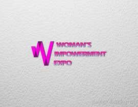 #21 untuk Design a Logo for Women's Empowerment Expo oleh Balvantahir
