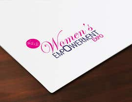 #20 untuk Design a Logo for Women's Empowerment Expo oleh Zsquare2