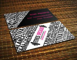 #21 for personal training business cards by petersamajay