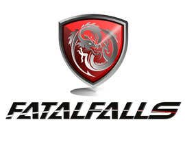 #14 untuk Design a Logo for FatalFalls.co.uk oleh rahmad669mad