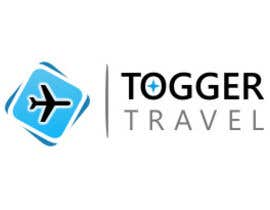 #98 para Design a Logo for Togger Travel por nilankohalder