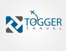 nº 90 pour Design a Logo for Togger Travel par raihanrabby