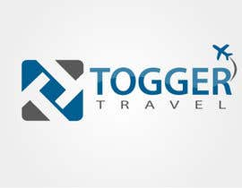 nº 107 pour Design a Logo for Togger Travel par raihanrabby