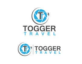 nº 18 pour Design a Logo for Togger Travel par alexandracol