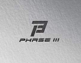 #152 untuk Design a Logo for Phase III oleh tieuhoangthanh